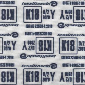 K18 0/2 Zero Y